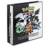 Ultra Pro 82105 - Álbum para cartas Pokémon (9 bolsillos)