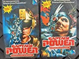Captain Power and the Soldiers of the Future (4 VHS)