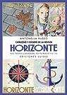 Catálogo y estudio de la revista Horizonte: Arte, literatura y actualidades 1938-1942 par Russo