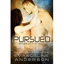 Pursued Brides of the Kindred 6 (English Edition)