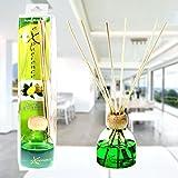 Profumo The Verde - Fior di Limone Profumatore EXPERIENCE a Bastoncini per Ambienti made in Italy