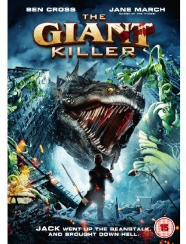 The Giant Killer [DVD] [UK Import] -