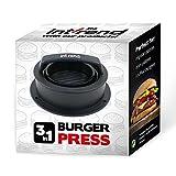 Int!rend sein mit der 3 in 1 Burger Press -