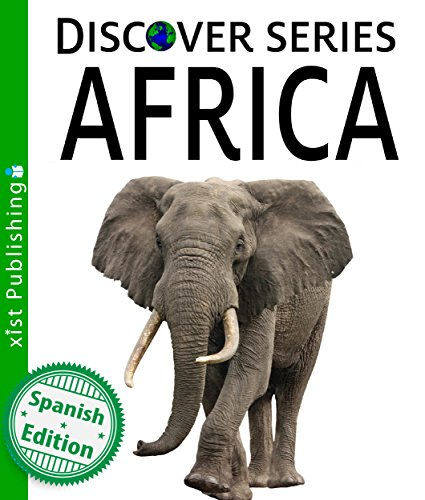Africa (Discover Series) por Xist  Publishing