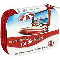 Homöopathie Set für die Reise Globuli 1 stk preisvergleich bei billige-tabletten.eu