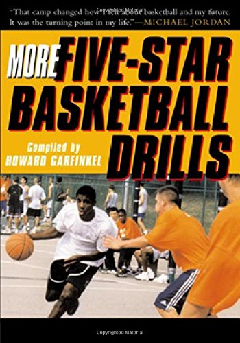 More Five-Star Basketball Drills por Howard Garfinkel