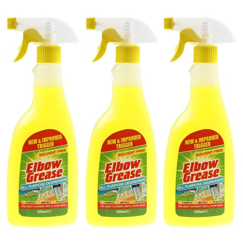 elbow-grease-3x500ml-all-purpose-kitchen-laundry-household-degreaser-cleaner-spray