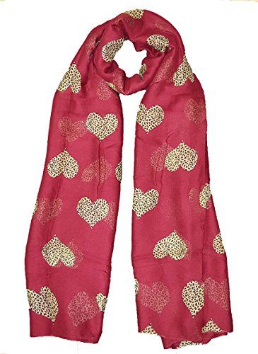 super-luxury-large-maxi-scarf-leopard-heart-print-burgundy