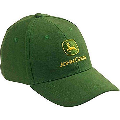 casquette-john-deere-pour-enfant-verte