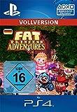 Fat Princess Adventures [Vollversion] [PS4 PSN Code - deutsches Konto]