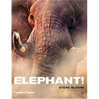 Elephant! by Steve Bloom (2006-10-09)