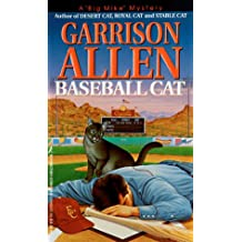 Baseball Cat (Big Mike Mysteries)