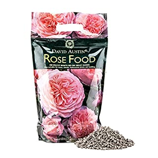 David Austin 1.75kg Rose Food Pouch