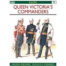 Queen Victoria's Commanders (Elite)