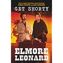 Get Shorty: Now a major TV series starring Chris O'Dowd and Ray Romano