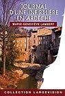 Journal d'une infirmière en Ardèche par Lambert
