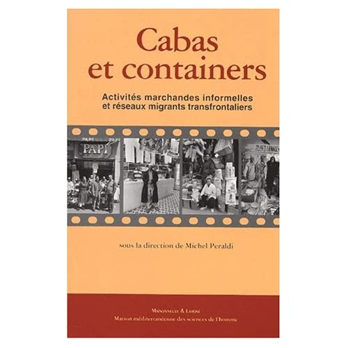 Cabas et containers