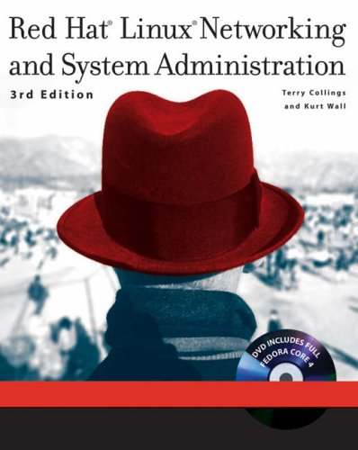 Red Hat Lnx Ntwrk Sys Ad 3e w/
