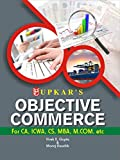 #6: Objective Commerce (For CA, ICWA, CS, MBA, M.Com. etc.)