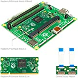 Raspberry Pi Compute Module 3 - Development Kit