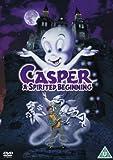Casper - A Spirited Beginning [DVD]