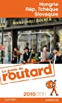 Guide du Routard Hongrie, Rep. tch�qu...