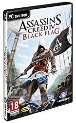 Juego Pc - Assassin`s Creed 4 Black Flag