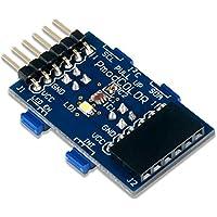 Pmod COLOR: Color Sensor Module