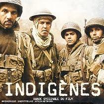 Indigènes (Bof)