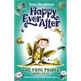 Frog Prince Hops to It (Happy Ever After)