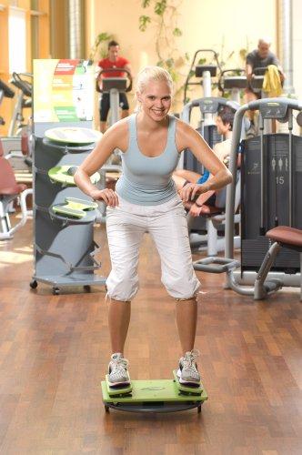 MFT Fitnessgerät Sport Disc - 5
