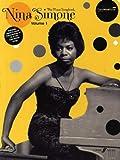 [(Nina Simone Piano Songbook: v. 1: (Piano/ Vocal/ Guitar))] [ By (composer) Nina Simone ] [July, 2007]