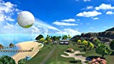Everybody's Golf VR (PS4) (PS4)