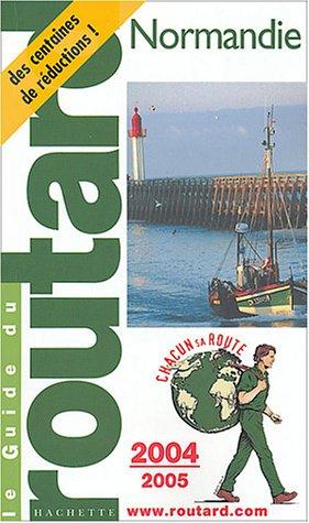 Normandie 2004-2005