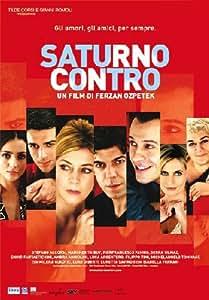 Saturno contro [Import italien]