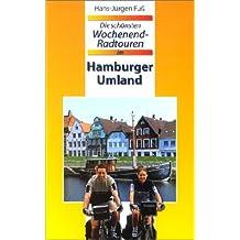 Die schönsten Wochenend-Radtouren im Hamburger Umland