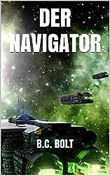 Der Navigator - Freunde von Grün (Die Farben der Falha 1)