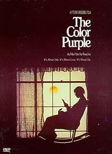 The Color Purple [Import USA Zone 1]