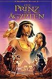 Der Prinz von Ägypten [VHS] - Mit James Baxter, Derek Gogol, Kelly Kimball, Jeffrey Katzenberg, Penney Finkelman Cox