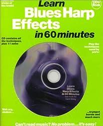 Learn Blues Harp Effects in 60 Minutes