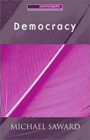 Democracy (Key Concepts)