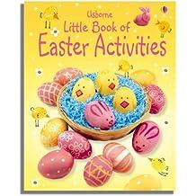 Little Book of Easter Activities (Usborne Little Books) (Usborne Activities)