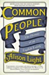Common People: The History of An Engl...
