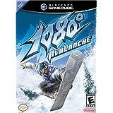 1080° Avalanche (GameCube) [import anglais]