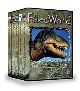 Paleoworld DVD 5-Pack [Import USA Zone 1]