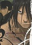 Le Roi Des Ronces Edition couleurs Tome 5