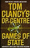 Cover of: Games of State (Tom Clancy's Op-Centre) | Tom Clancy, Steve Pieczenik