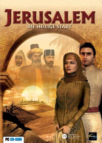 Jerusalem: Die heilige Stadt