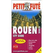 Rouen 2005
