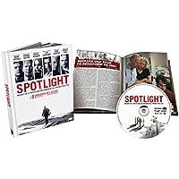 Spotlight Digibook Blu-Ray